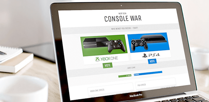Next Gen Console War featured image